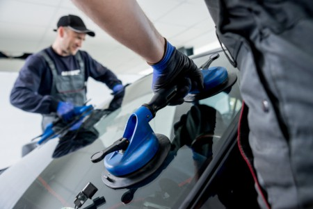 Windscreens Repair