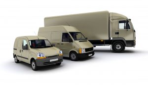 Commercial Windscreens Replacement